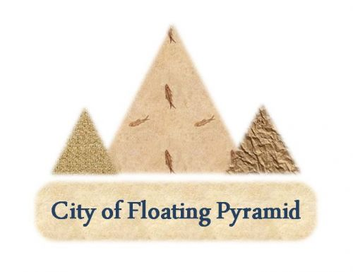 City of Floating Pyramid