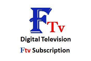 Fodcom Tv Subscription